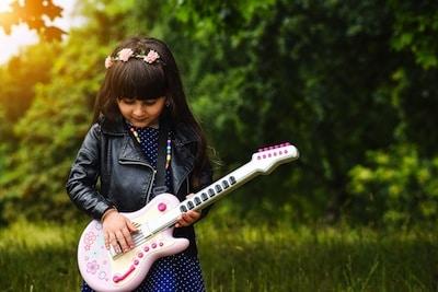 Nauka języka dzięki piosenkom
