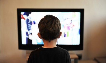 Wpływ ekranów na rozwój dzieci