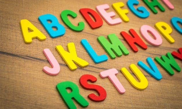 Nauka czytania u dwujęzycznego dziecka