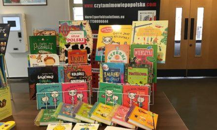 Związek między czytaniem a nauką języka u dwujęzycznych dzieci