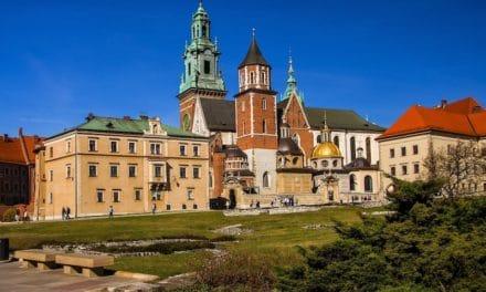 Nasza literacka wycieczka po Polsce