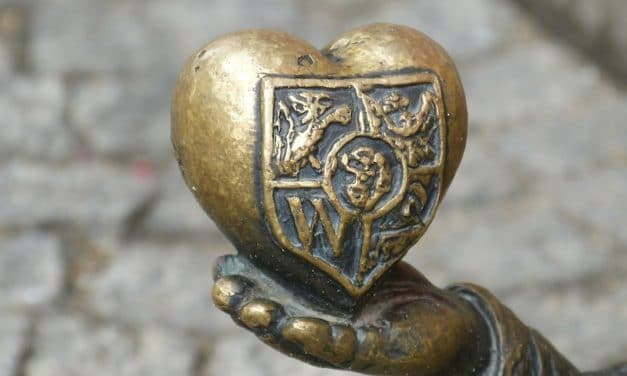 Moje serce należy do Polski – rozmowa z wychowaną w dwóch kulturach Aurelią