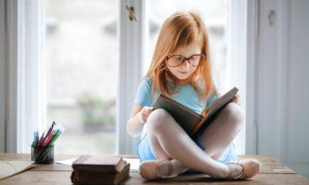 Doskonalenie czytania u dwujęzycznego dziecka – nasze doświadczenie