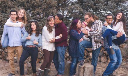 Dwukulturowość w dwujęzycznych rodzinach: pomoc we wzajemnych relacjach