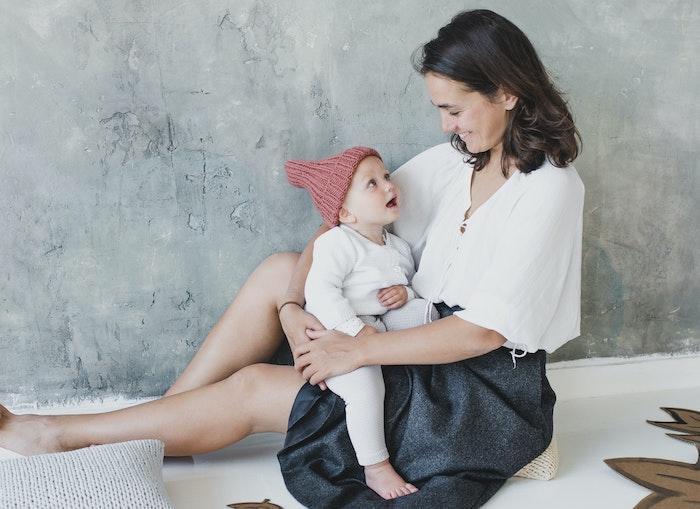 Mówienie do dziecka od jego pierwszych chwil, dlaczego to takie ważne?