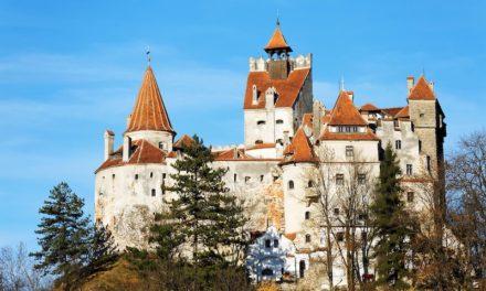 Poznawanie historii Polski … podczas wakacji w Rumunii!