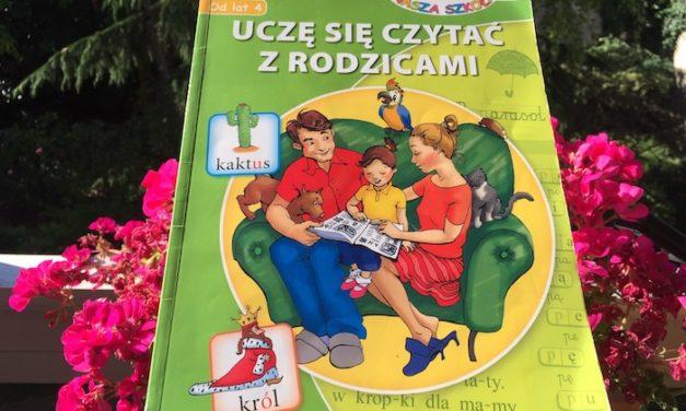 Podręczniki do nauki polskiego: nasze doświadczenie