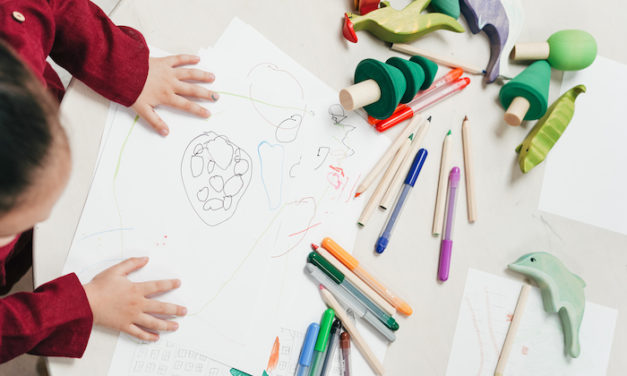 10 rzeczy o dwujęzycznym wychowaniu, które warto wiedzieć