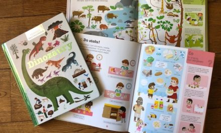 Rozwijanie słownictwa u dziecka – trzy ekspresowe propozycje