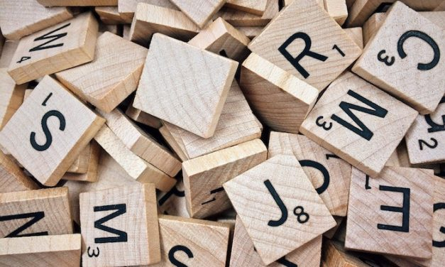 Gry słowne, doskonały środek do doskonalenia języka