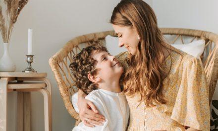 W jaki sposób zwiększyć aktywność dziecka w rozmowach?