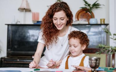Praktyczne wskazówki na temat dwujęzycznego wychowania